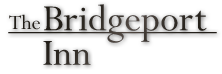 The Bridgeport Inn Logo